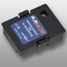 Picture of Adapter Modul Graupner/JR MC/MX/JR EU