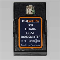Picture of Futaba Fasst EU Adapter Modul