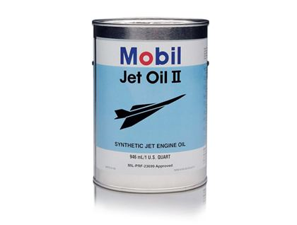 Picture of  Mobil Turbine Oil - 3 tins (Delivered)