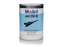 Picture of Mobil Turbine Oil (Box of 24 - Collection Only)