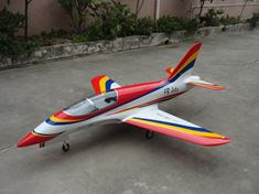 Picture of Dolphin Sports Jet (Airex)