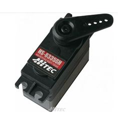 Picture of Hitec HS-8335SH Digital HV Ultra Premium Servo 7.4V
