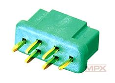 Picture of 2585214 High-Current M6 Socket 3pcs