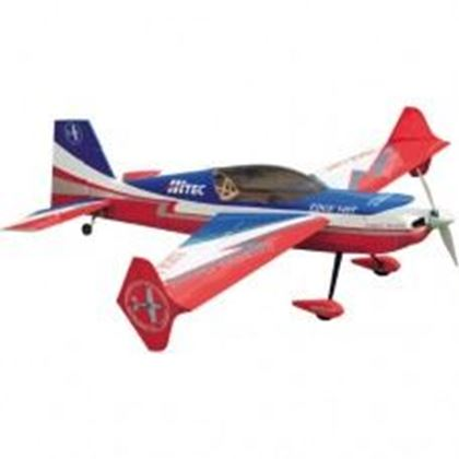 Picture of Extreme Flight Edge 540T-EXP ARF (Blue) 48""