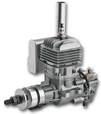 Picture of DLE-20 Gasoline Engine