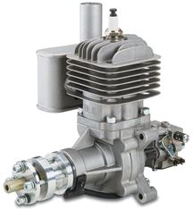 Picture of DLE-30 Gasoline Engine