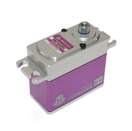 Picture of Macgregor MG7232HV 31.5Kg.cm/0.09s High Voltage Servo