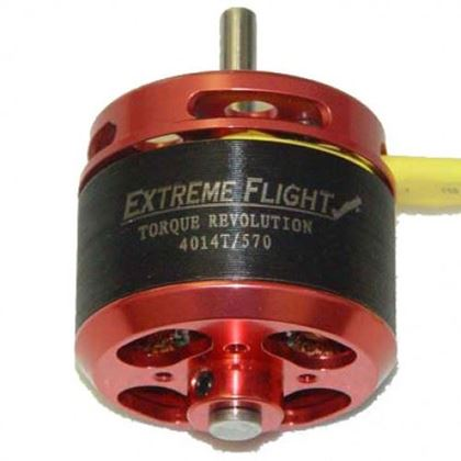 Picture of Extreme Flight R/C Torque 2814T 820kV Brushless Outrunner