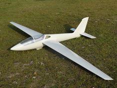 Picture of Fox Glider  4.66m