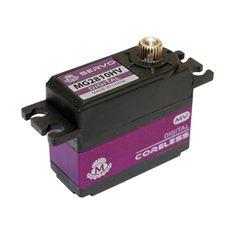 Picture of Macgregor MG2810HV 10.0Kg/0.07s High Voltage Servo