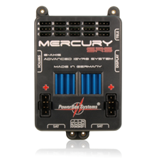 Picture of Mercury SRS incl. OLED-Display without GPS